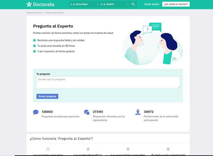 doctoralia barcelona