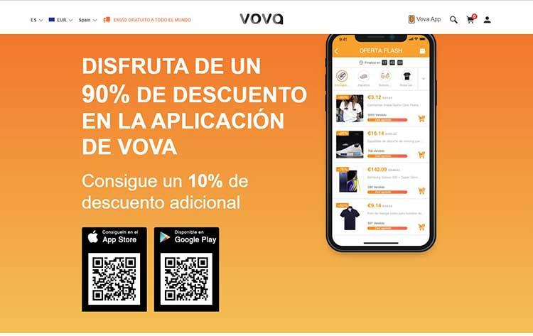vova app