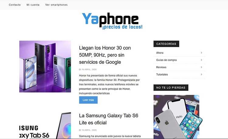 yaphone es fiable