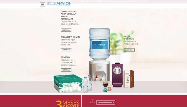 aquaservice telefono gratuito