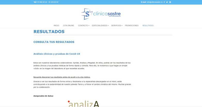 clinica-sastre-valdecarros