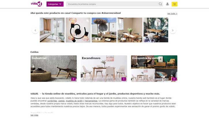 vidaxl-muebles